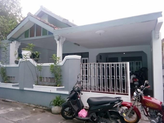 Rumah Bagus siap huni di Tengah Kota Rejiowinangun timur XT Square