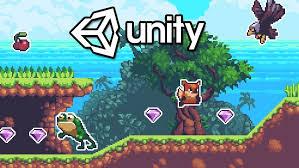 unityplatformer