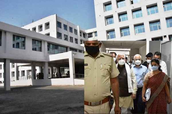faridabad-100-bed-oxygen-hospital-ready-in-2-days-says-cm-khattar