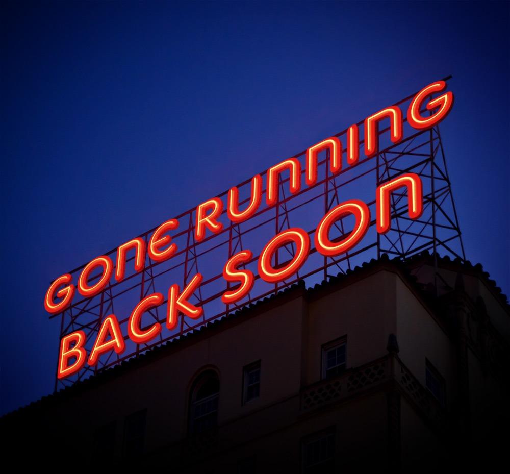 Fitness Fridays: Gone Running Back Soon
