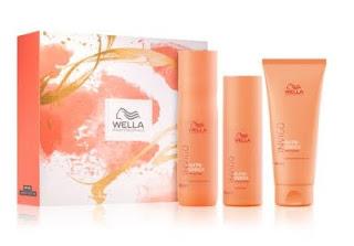 Набор для любого типа волос Wella Professionals Invigo Nutri-Enrich