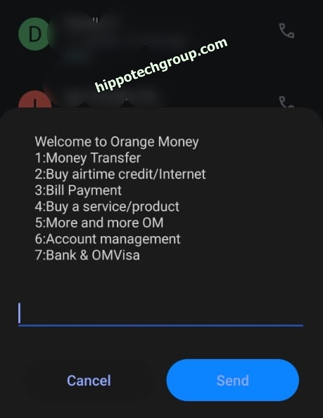 How to Transfer Orange Money to MTN Mobile Money
