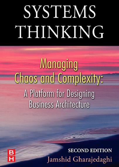 Systems Thinking: Managing Chaos and Complexity, Second Edition