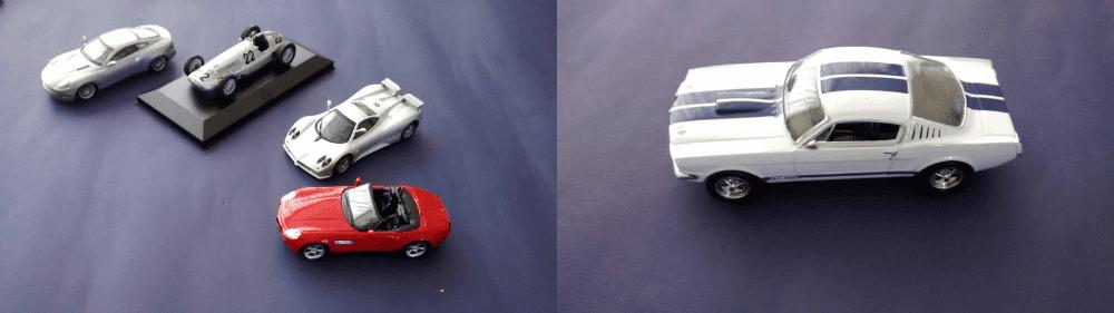 coches de coleccion 1:43 riguse