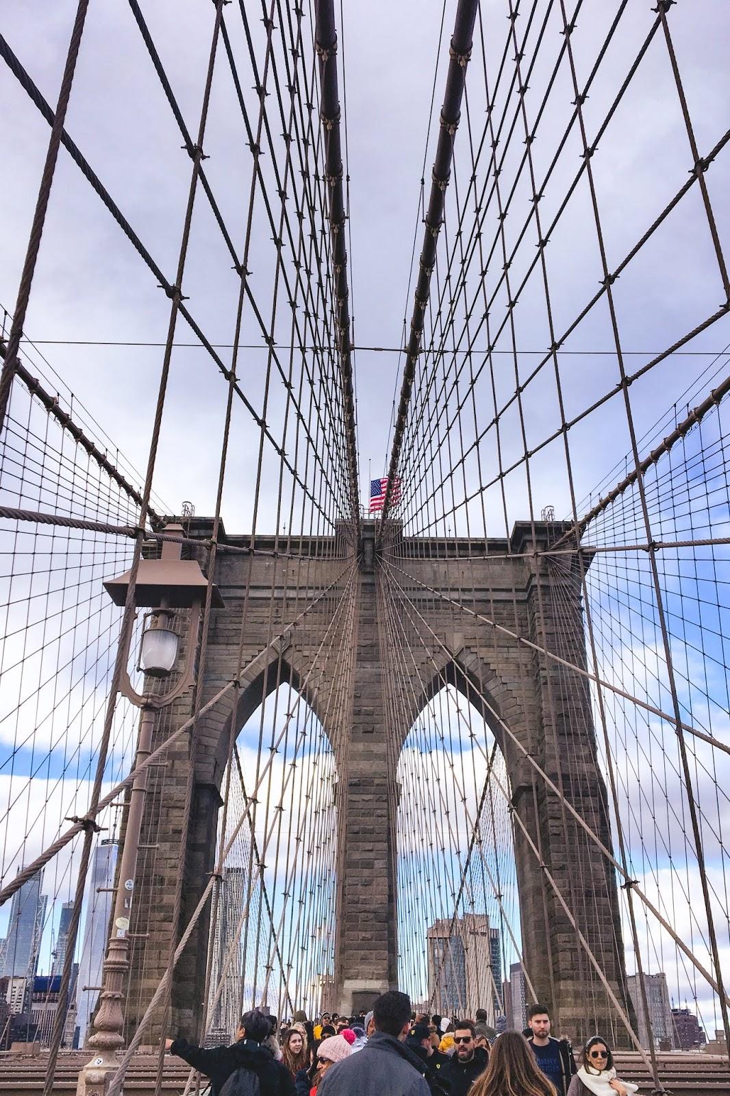 Tipps für eine Reise in New York