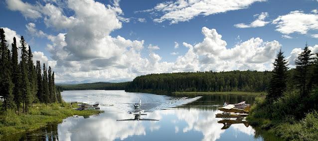 Fly Fishing in Alaska – A True Paradise Found