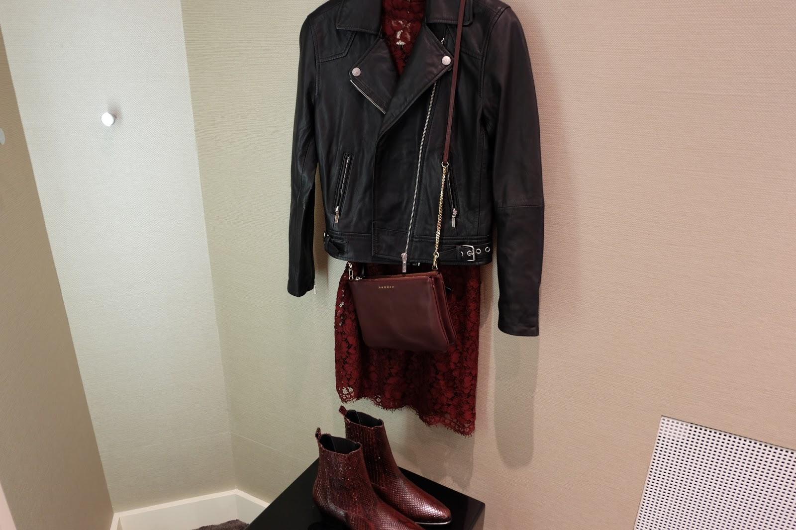 blog mode lyon, magasin printemps lyon, shopping personnalisé