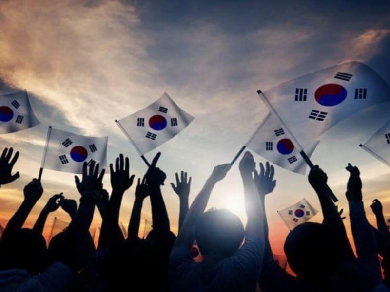 Fakta Korea Selatan