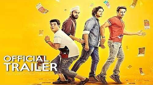 Fukrey Returns 2017 Hindi HD Official Trailer 720p