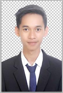 background transparant photoshop