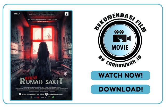 Nonton Film Bekas Rumah Sakit (2020) Subtitle Indonesia Full Movie