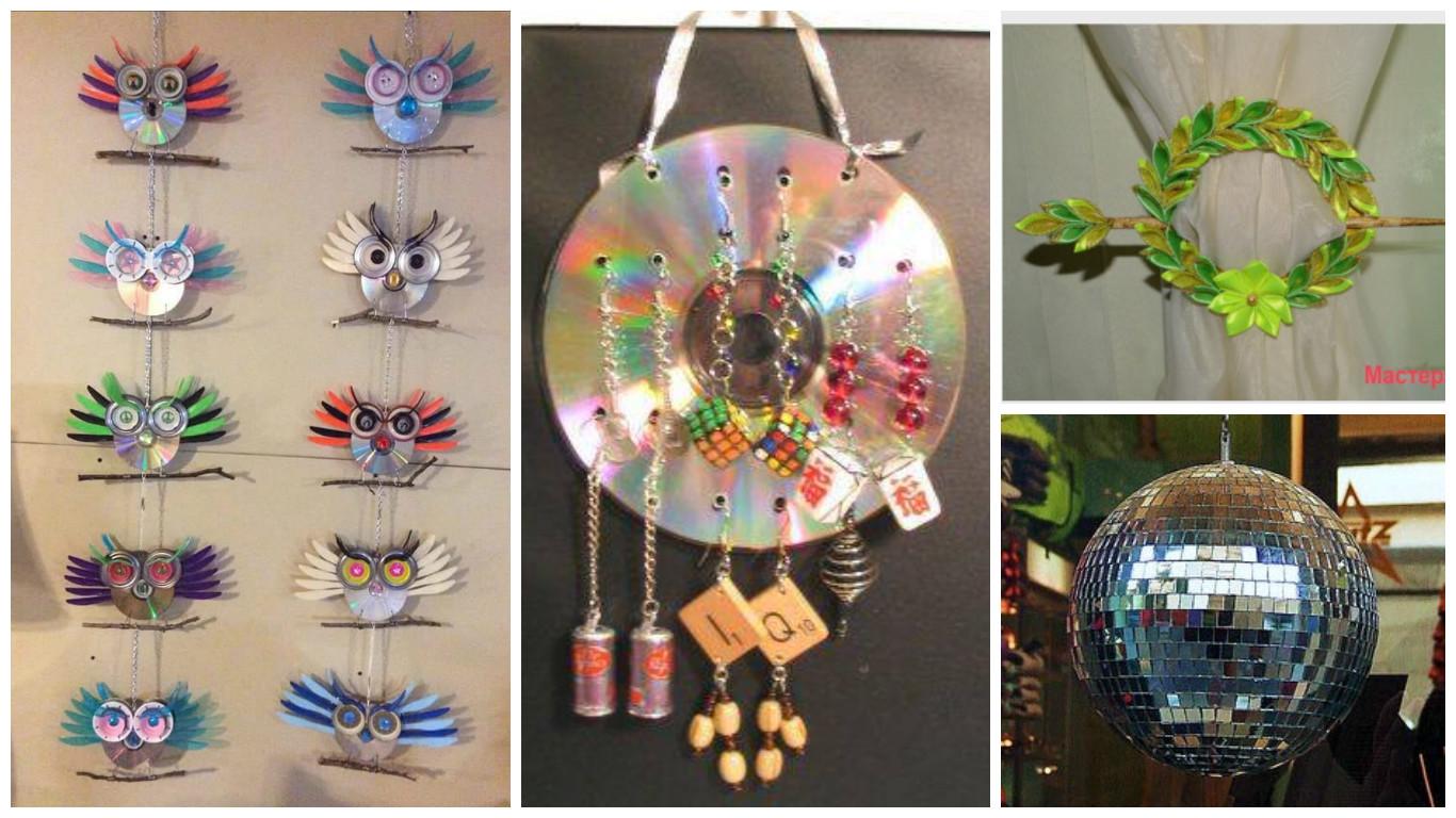 10 ideas para hacer hermosos adornos para el hogar for Ideas para el jardin reciclando