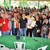 Em Parintins o Ex-Governador David Almeida diz que vai lutar pelo reajuste dos Professores da Seduc.