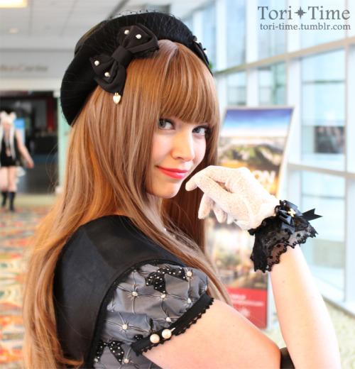 mintyfrills sweet kawaii lolita cute pretty harajuku classic