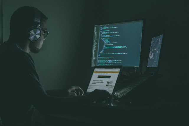 top 4 programming language for back end development