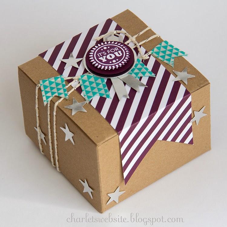 PARTTIS 7 nuevas propuestas para envolturas de regalos