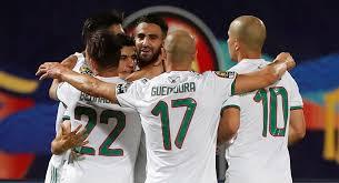 نتيجة مباراة الجزائر وكوت ديفوار اليوم يلا شوت 11/07/2019 ربع نهائي كأس الأمم الأفريقية