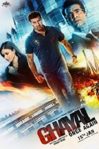 Watch Ghayal Once Again Online Free in HD