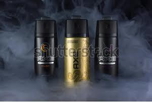 Body Spray Or Perfume As A Fashion Item.