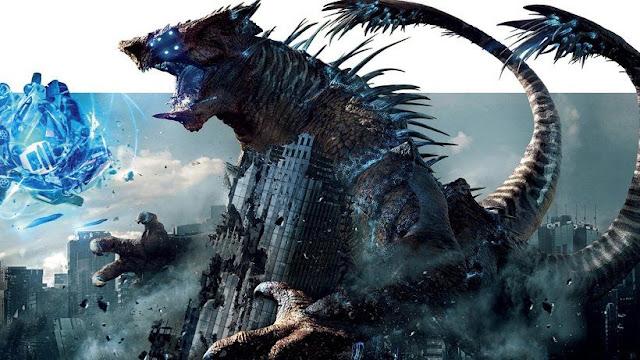 quái vật Kaiju
