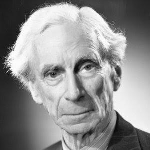 Bertrand Russell