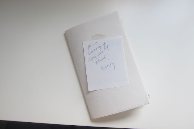 Jager_48_Original_Letter_Folded
