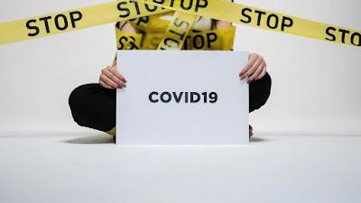 Gejala COVID-19 Biasanya Muncul Dalam Urutan Ini