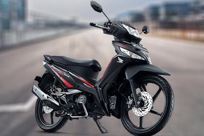 Inilah Berbagai Kelebihan Honda Revo Sebagai Motor Bebek Pilihan