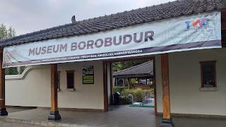 Museum Borobudur