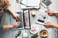 Ilmu bisnis online