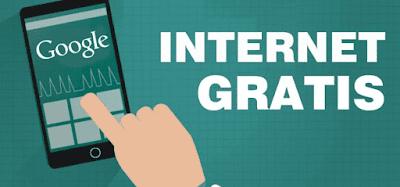 Cara Jitu Internetan Gratis tanpa Kuota di Smartphone | carabaru.net