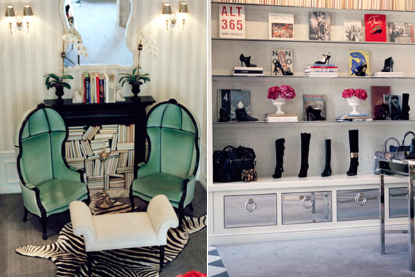 Best Boutique Interior Design Ideas Contemporary - Decorating ...