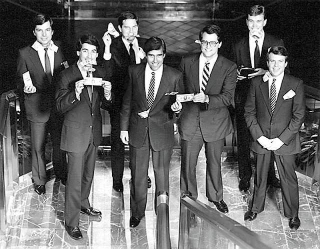 Mitt Romney Bain Capital Money Shot picture.  PYGear.com