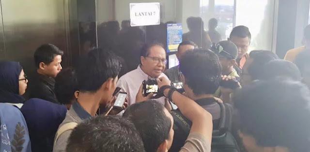 Rizal Ramli: Sudah Waktunya Tinggalkan Jokowi, Pilih Capres yang Jaga Trisakti