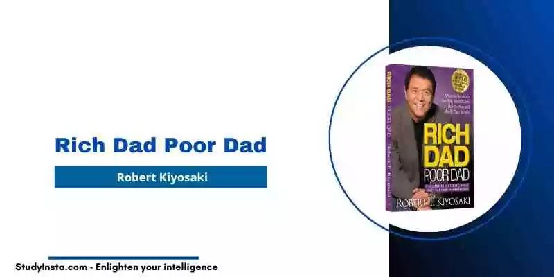 [PDF] Rich Dad Poor Dad Book PDF - English & Hindi