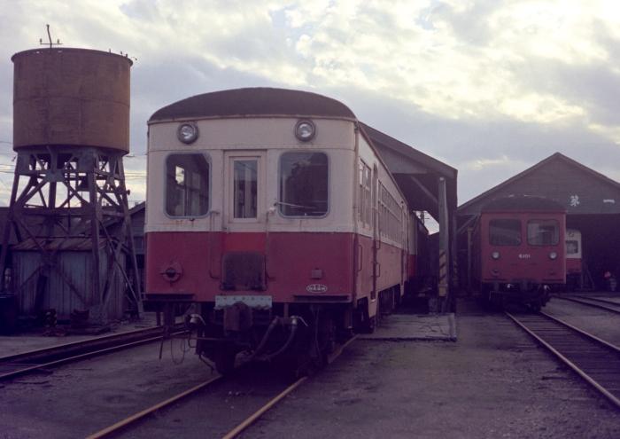 キハ5800