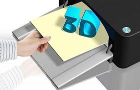 الطباعة ثلاثية الأبعاد 3D ، تاريخها وفوائدها ومستقبل هذه التقنية