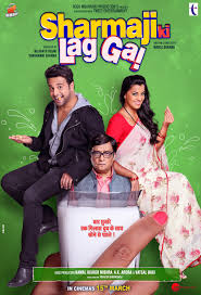 Sharma Ji Ki Lag Gayi Full Movie Free Download HD 1080p | 720p | 480p | 300Mb | 700Mb