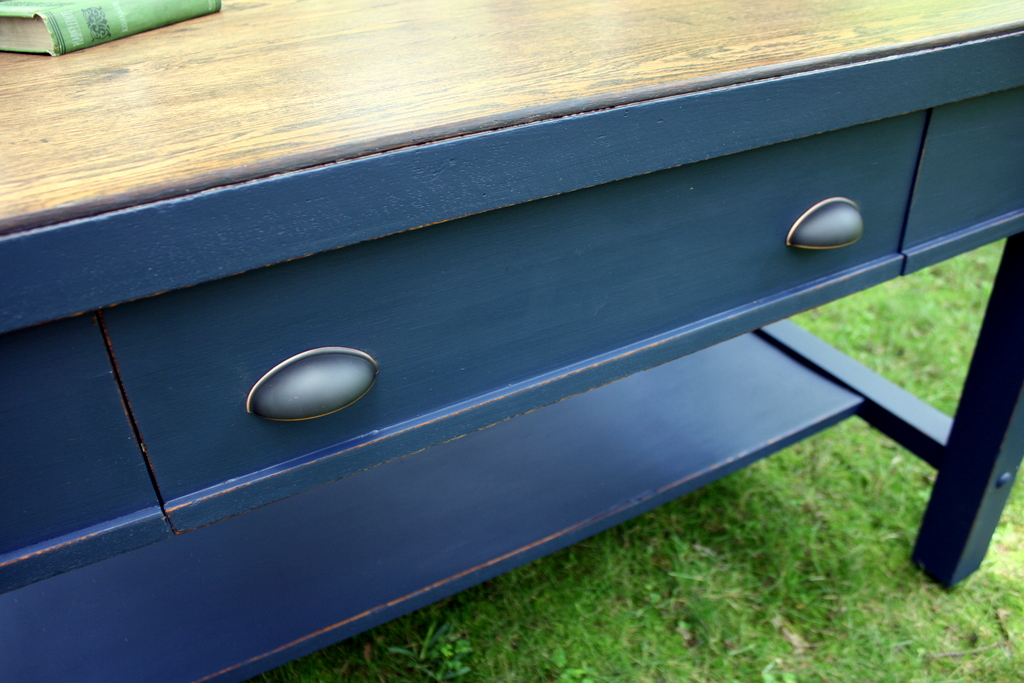 Roots And Wings Furniture Blog No 133 Pastor S Navy Blue