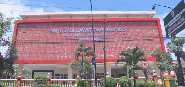 Jadwal Dokter RSUD dr. Soediran Mangun Sumarso Wonogiri Terbaru