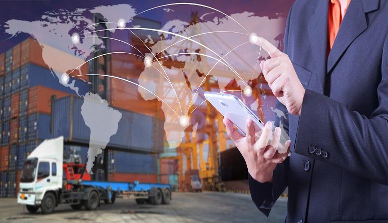 El transporte y la gestión logística elementos clave en la exportación |  DIARIO DEL EXPORTADOR