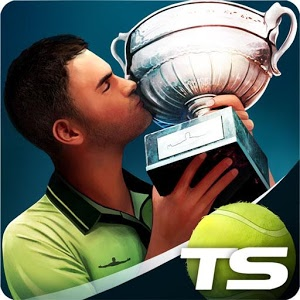 TOP SEED Tennis Sports Management Simulation Game - VER. 2.53.2 Unlimited Gold MOD APK