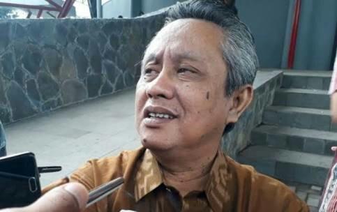 Bupati Boyolali Tegaskan tak Dukung Prabowo