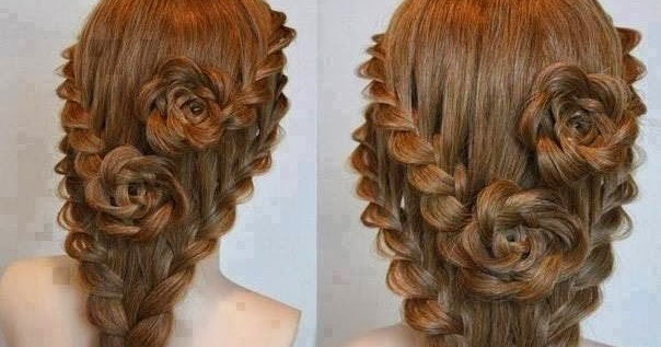 LATEST JUDA HAIRSTYLES 2014 FOR WOMEN Wallpapers