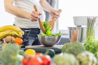 beberapa makan yang baik untuk ibu hamil