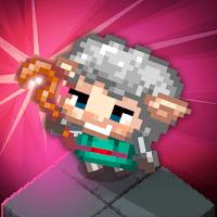 Summoner's Battle 2048 Unlimited (Gold - Crystals) MOD APK