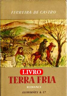 Terra fria, de Ferreira de Castro