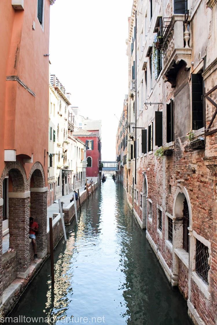 Media Monday, Venedig, Filmblogger, Venedig Trip,