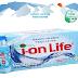 nước ion life chai 350ml thùng 24 chai nhỏ- THUNG NUOC UONG ION LIFE CHAI 350 ML