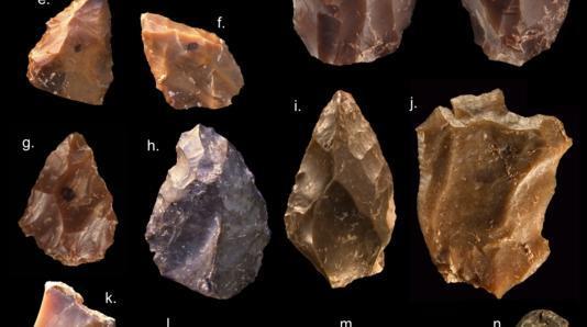 images et vidéo- Découverte- Le Maroc le nouveau berceau de l'humanité - Les premiers Homo sapiens étaient au Maroc